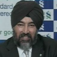 Jaspal Singh Bindra, Group ED, Standard Chartered