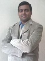 Jitendra P S Solanki, CFP and Founder ,  JS Financial Advisors