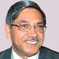 KC Chakraborty, Dy Governor, RBI