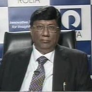 KK Singh, CMD, Rolta India 