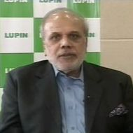 Kamal Sharma, MD, Lupin