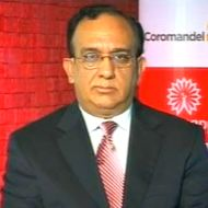 Kapil Mehan, Managing director, Coromandel International