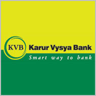 Karur Vysya Bank aims total business of Rs 72Kcr in FY12