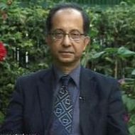 Unrealistic to expect rupee to touch 48-49/$: Kaushik Basu