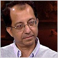 Kaushik Basu blames Fitch revision on 'herd mentality'