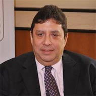 Keki Mistry, Vice-chairman and CEO, HDFC