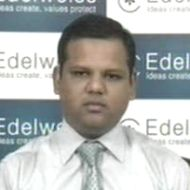Kunal Shah, Analyst, Edelweiss Sec