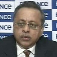 Lalit Jalan, Chief Executive, Rel Infrastructure