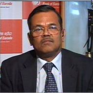 MD Mallya, CMD, Bank of Baroda