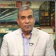 Madhavan Menon, MD, Thomas Cook India