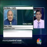 Marc Faber, Editor and Publisher, The Gloom, Boom and Doom Report