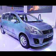 Maruti Q4 PAT likely to jump 2.5 times QoQ at Rs 530 cr