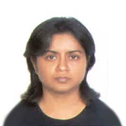 Monika Pal Bharti, VP- Transportation Advisory & Engineering Division, Feedback Infrastructure Services