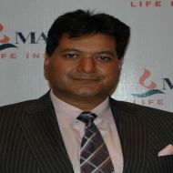 Rajesh Sud, CEO and MD, Max New York Life Insurance