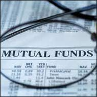 Mutual fund assets shrink by five per cent or Rs 36, 000 cr