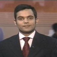 Nigel D'Souza, CNBC-TV18