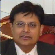 Nilesh Parekh, Chairman, Shree Ganesh Jewellery