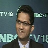 Nilesh Shah, MD & CEO, Envision Capital