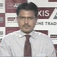 Nilesh Shah, Director, Axis Bank