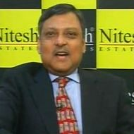 Ashwini Kumar, Chief Operating Officer, Nitesh Estates