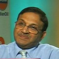 PK Goyal, Director-Finance , IOC