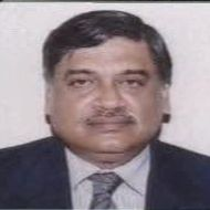 PK Mukherjee, MD, Sesa Goa