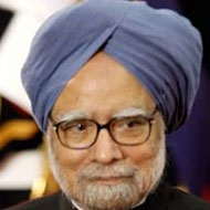 Manmohan Singh , Prime Minister 
