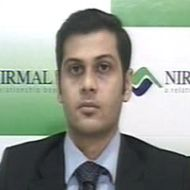 Praful Borah, Analyst, Nirmal Bang