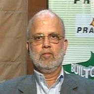 Pramod Chaudhari, Chairman, Praj Industries