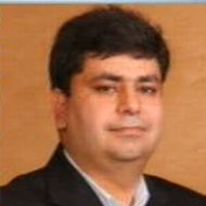 Pramod Arora, Group President & CEO, PVR