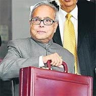 Budget 2012: It is a good budget says Congress