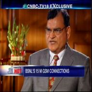 BSNL's turnaround move: New chief to issue 15 m GSM tenders