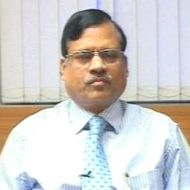 RK Goyal, MD, Kalyani Steel