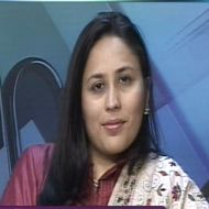 Radhika Gupta, Dir, Forefront Cap Mgmt