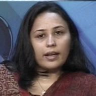 Radhika Gupta , Expert, Forefront Cap Mgmt