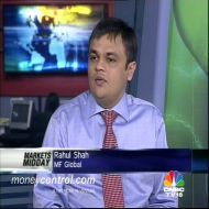 Rahul Shah, MF Global