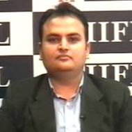 Rajiv Mehta, IT Analyst, IIFL India