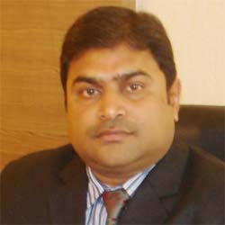 Rajiv Agrawal, MD, Wellindia Group