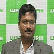 S Ramesh, President, Finance & Planning, Lupin
