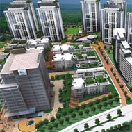 Orbit Corp to launch 3 housing projects in FY12