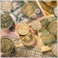 Rupee posts ninth straight weekly drop