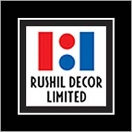 Rushil Decor rises over 65% on debut