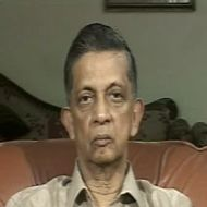 S Narayan, Ex-Fin secy