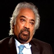 Second part of telecom revolution is broadband: Sam Pitroda