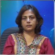 Sangeeta Purushottam, Managing Director , Nine Rivers Capital