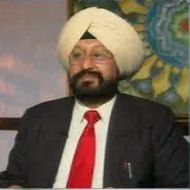 Satnam Singh, CMD, PFC