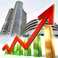 Investors richer by Rs Rs 1.17 lakh-cr as Sensex surges