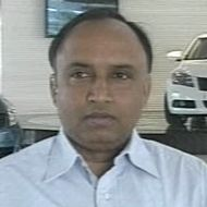 Shashank Srivastava, CGM - Marketing, Maruti Suzuki
