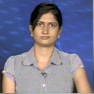 Silky Jain, Analyst, Nirmal Bang