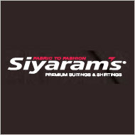 Siyaram Silk Mill Q1 PAT up 12% at Rs 9.5 cr